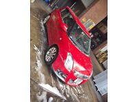Suzuki Swift Sport £1200.00