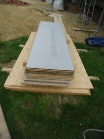 Chipboard Flooring- Egger Protect 22mm