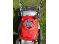 Lawn mower and strimmer parts