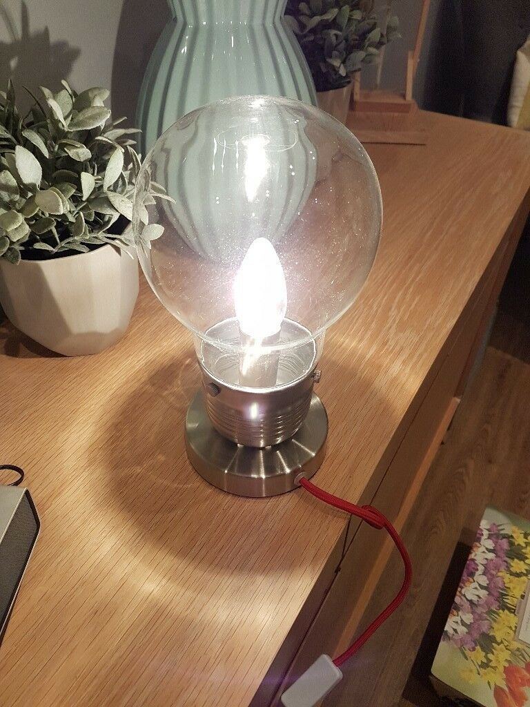 John lewis watt table lamp in ruddington nottinghamshire gumtree john lewis watt table lamp aloadofball Gallery
