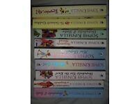 Sophie Kinsella fiction book bundle including Shopaholic. 9books in total