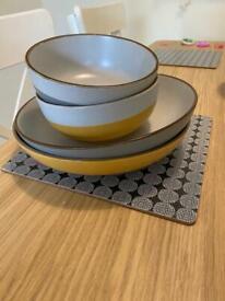 Sainsbury's bowls