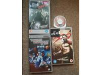 Umd movies for psp
