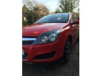 Vauxhall Astra van sportive CDTI