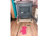 Nestor Martin HP33 Wood Burning Stove