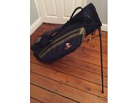 Hippo Golf Carry/Stand Bag