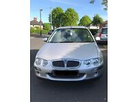 Rover 25 2000 reg 2 Lady Owners From New