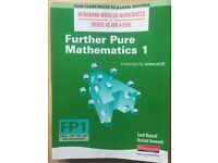 Further Pure 1,2 and 3 Heinemann Textbooks