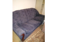 Sofa in Good condition.
