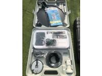 Satellite System Caravan - camper - motor home