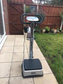 Power Plate for sale Power Trainer BM1500 Only for £50
