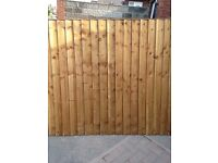 Fence Panles