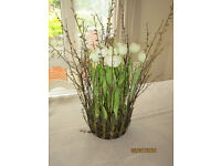 Fabulous table top Tulip arrangement