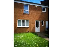 Large 3 bed house in NN3 (Ecton Brook). 900 month. Available now. Bathroom and downstairs WC.