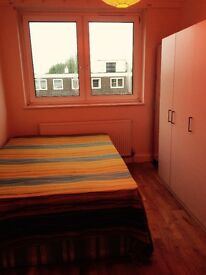02 rooms to rent in Tooting bed