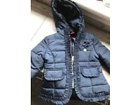 """Baby Boutique """"Le Chic"""" Jacket up to 3 months"""