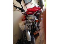 5 Bikes for sale (individually priced) Honda, Suzuki,Yamaha, Kawasaki