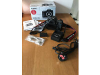 Canon EOS 70D Digital SLR Camera just 17K Actuations/Shutter Count