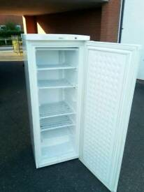 Amica larder freezer.