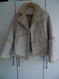 YAZZ Womens coat