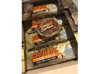 Box of Grenade Carb Killa High protein bar