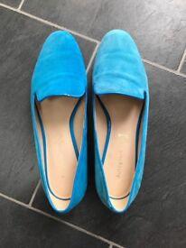 Ladies shoes - M&S - size 6
