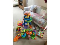 Baby/Toddler Toy Bundle - Excellent Condition