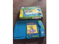 LEAPPAD LEARNING SYSTEM - NEW