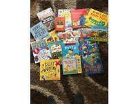 Children books brand new