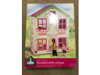 Girls doll house(Un-opened)
