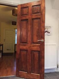 9 Internal Doors for Sale.