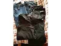 Size 18 jeans bundle