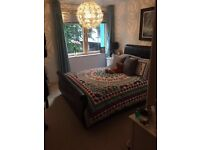 1 bed, furnished flat at the Zone Bristol