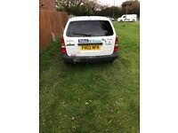 FOR SALE - Vauxhall Astra Van