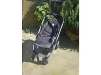 Oyster stage two pram (£55 deal today!!!)