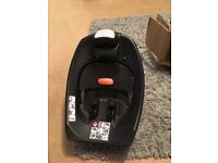 Cybex base for baby car seat