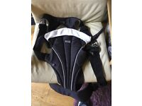 Britax baby carrier - excellent condition