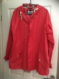 XXL weekend offender coat