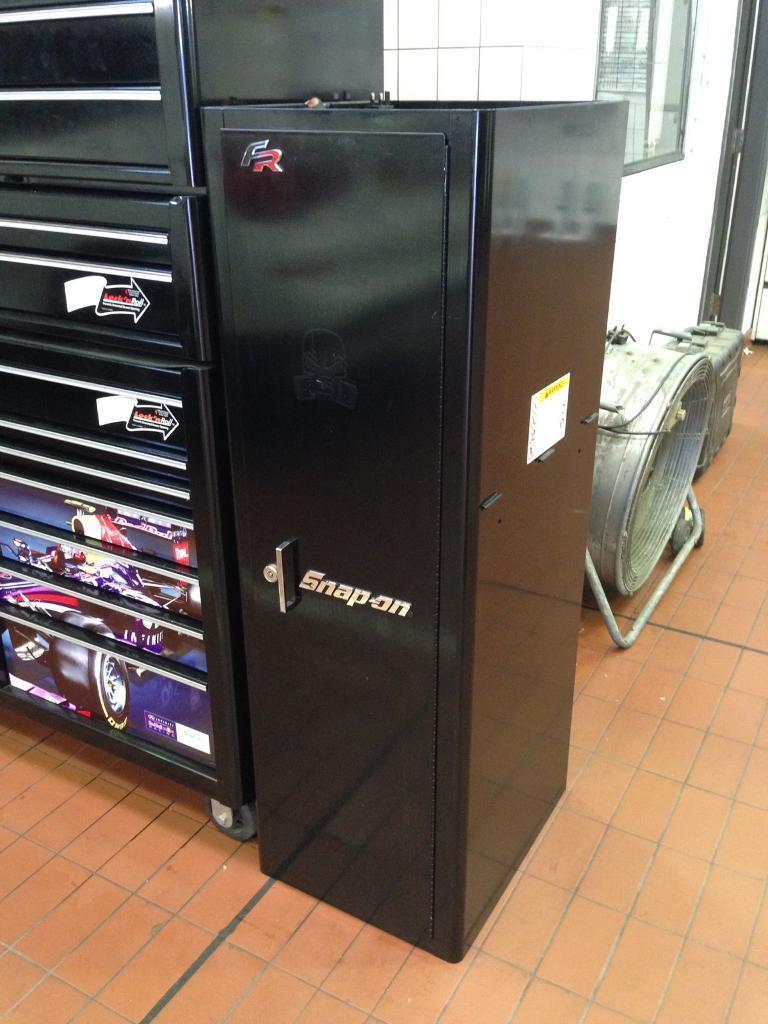 Snap On Side Cabinet For Sale