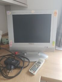 "15"" technosonic tv"