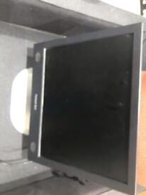 Parkard bell screen
