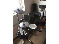 Roland V drums, TD-6V, never gigged