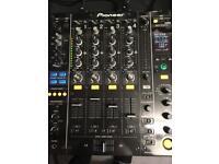 Pioneer DJM 850K