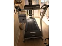 Trimup 3350.1 Treadmill