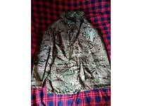British army jacket