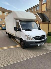 REMOVAL 24/7 MAN AND VAN SERVICE UK & EUROPE
