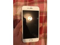 Unlocked iPhone 6 excellent condition *Battery needs replaced*