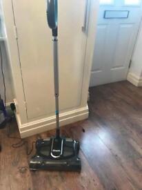 Shark cordless sweeper