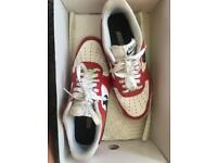 Nike Air Force 1 size 7