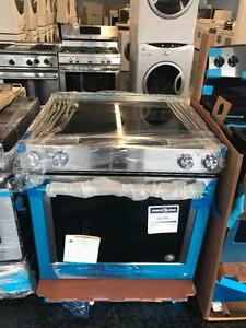 30'' STOVES & FRIDGES AT DISCOUNT PRICES WINTER'S END WEEKEND SPECIAL FROM $299